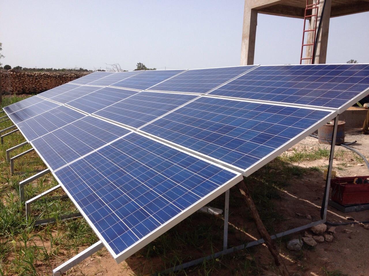 Alromar energie just another wordpress site p gina 2 for Placas solares para calentar agua